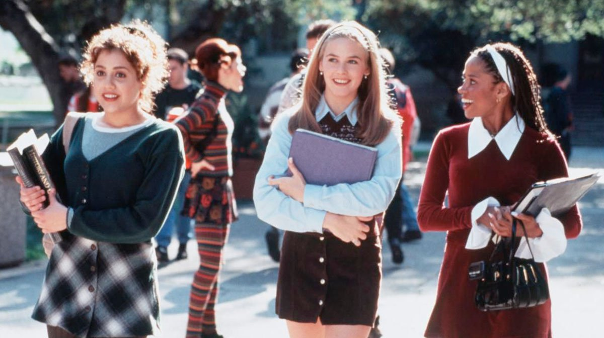 Clueless: 25 Years On, It Is Still The Ultimate Teen Movie