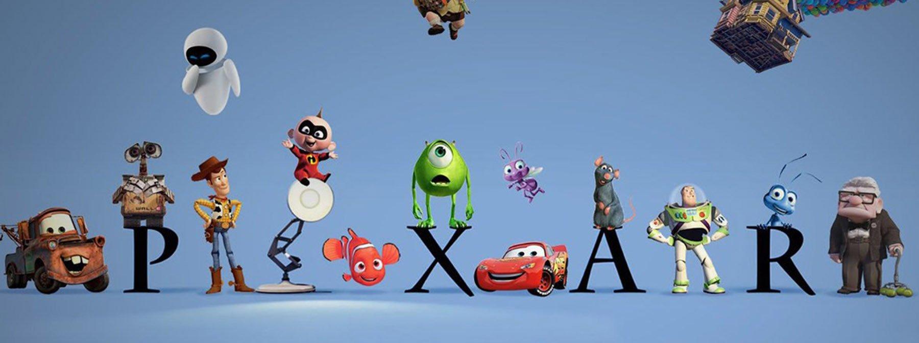 Pixar tendrá película inspirada en la Rivera Italiana