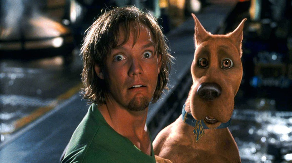 In Defence Of 2002's Live Action Scooby-Doo Movie