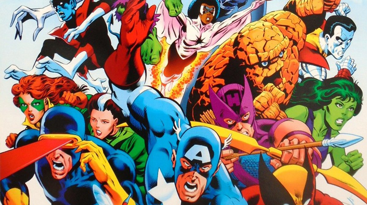 The Russo Brothers Could Return To The MCU With Secret Wars