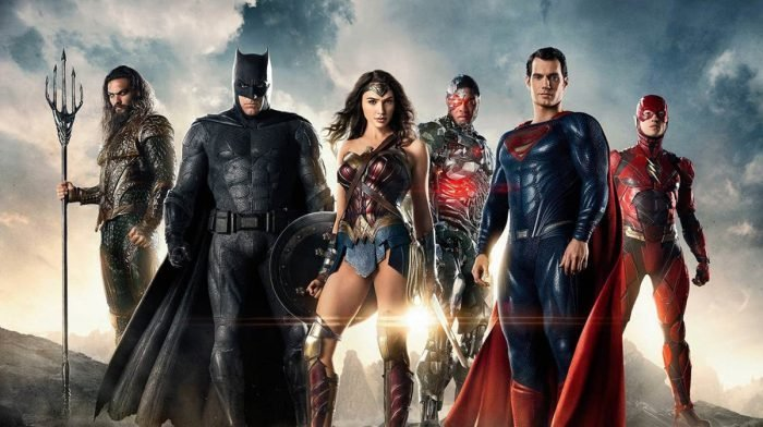 Zack Snyder's Justice League And What Makes A Great Director's Cut