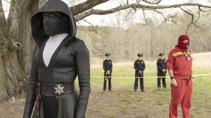 Watchmen Leads Emmy Race With 26 Nominations, Whilst The Mandalorian Scores 15 Nods