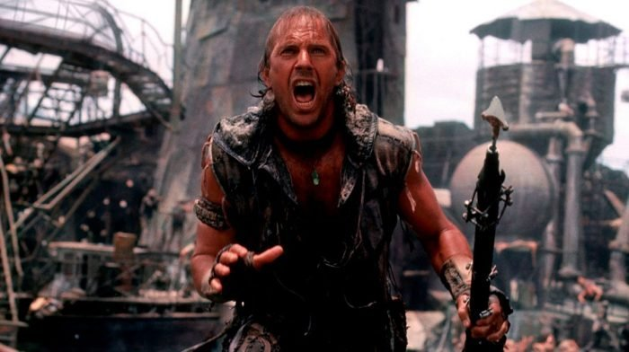 Kevin Costner's Waterworld Wasn't Quite The Disaster You Think It Was