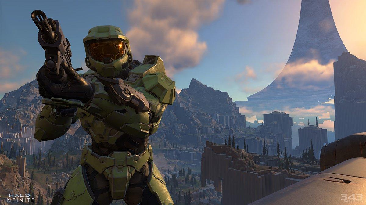 Everything Microsoft Revealed At The 2020 Xbox Games Showcase