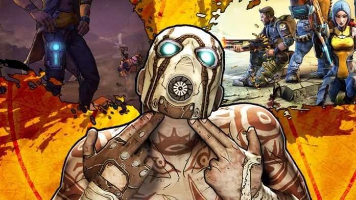 Best Borderlands Merchandise And Gifts That Fans Will Love