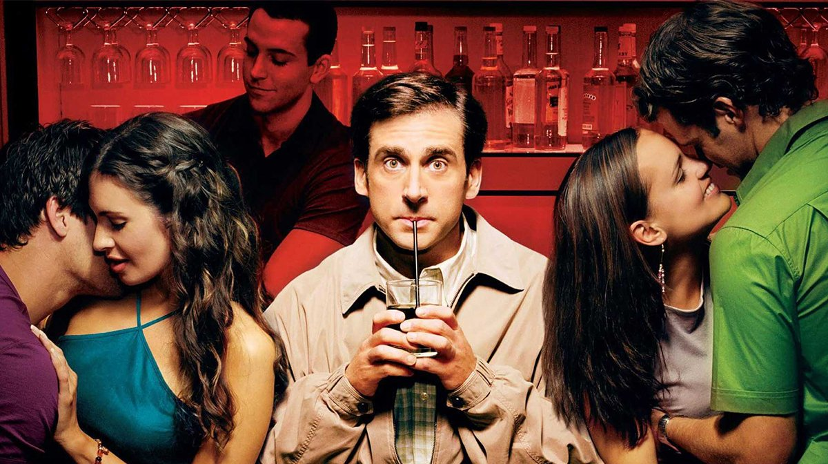 The 40-Year-Old Virgin: Celebrating The Most Significant Comedy Of The 2000s