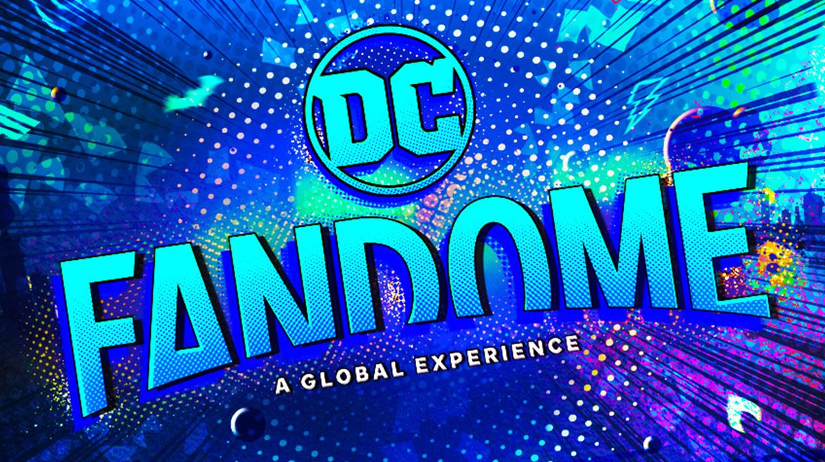 DC FanDome: What To Expect, The Panels To Watch And More