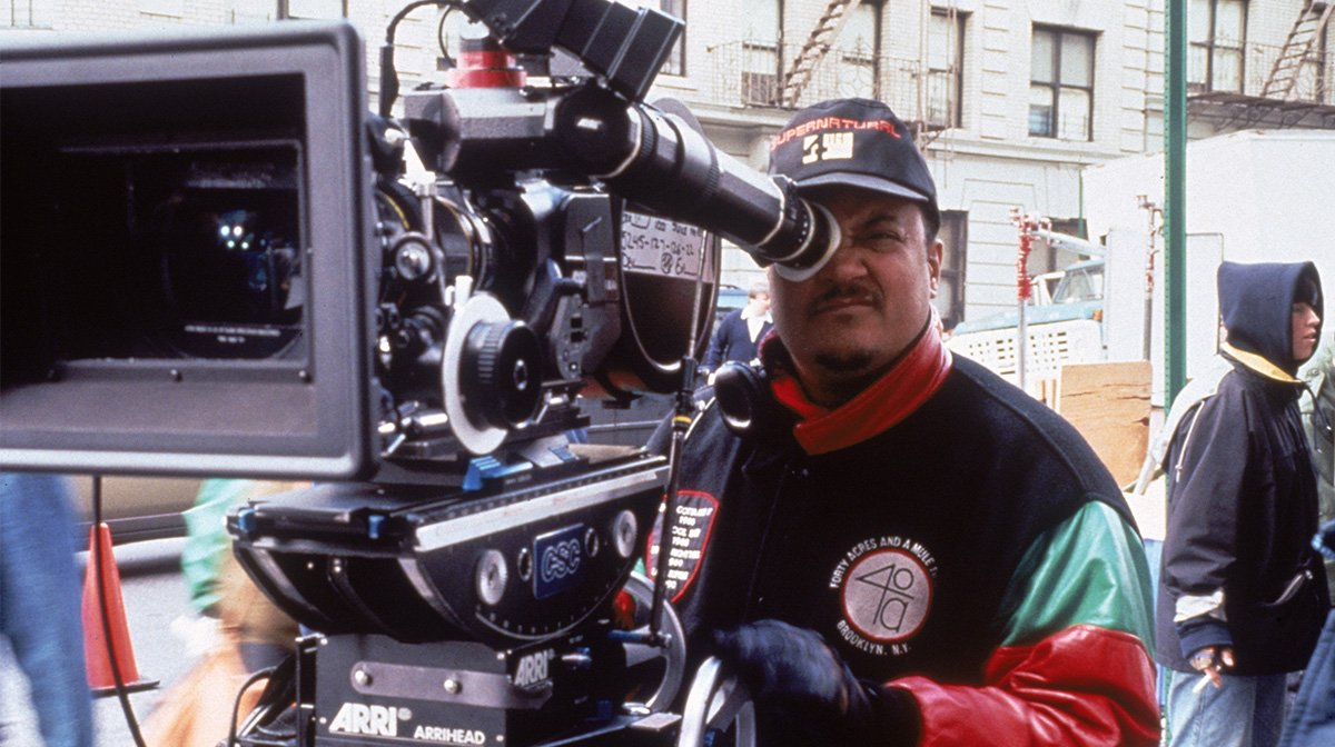 Interview: Ernest Dickerson On Spike Lee, The Appeal Of Horror And Being A Black Filmmaker