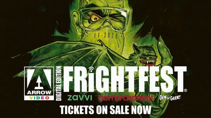Top Five Films To See At Arrow Video's FrightFest 2020