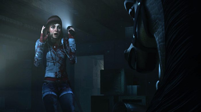 Until Dawn At 5 – A Revolutionary Game That Could Change Cinema