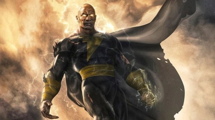 Who Is Black Adam? Introducing Dwayne Johnson's DC Character