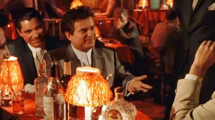 Funny How? The Unforgettable GoodFellas Scene Which Wasn't Meant To Be In The Movie