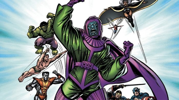 Who Is Kang The Conqueror And What Could He Mean For The MCU?