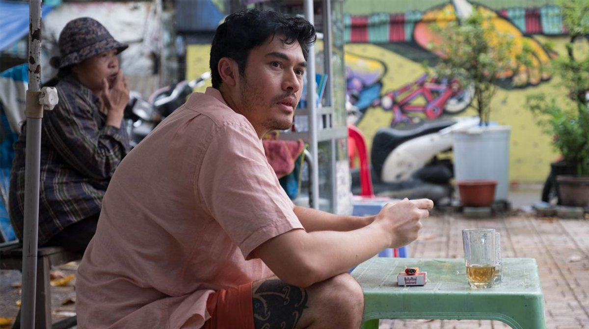 Interview: Writer/Director Hong Khaou On Monsoon, Torn Identity And Henry Golding