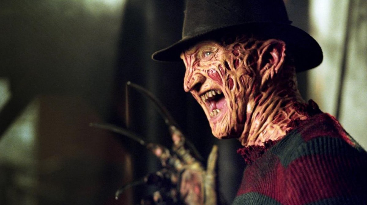 A Journey Down Elm Street: Reflections On The Nightmare On Elm Street Franchise