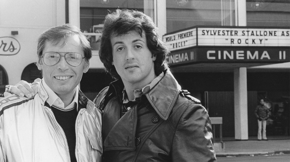 Interview: Oscar Winning Producer Irwin Winkler Reflects On His Career, From Rocky To Raging Bull