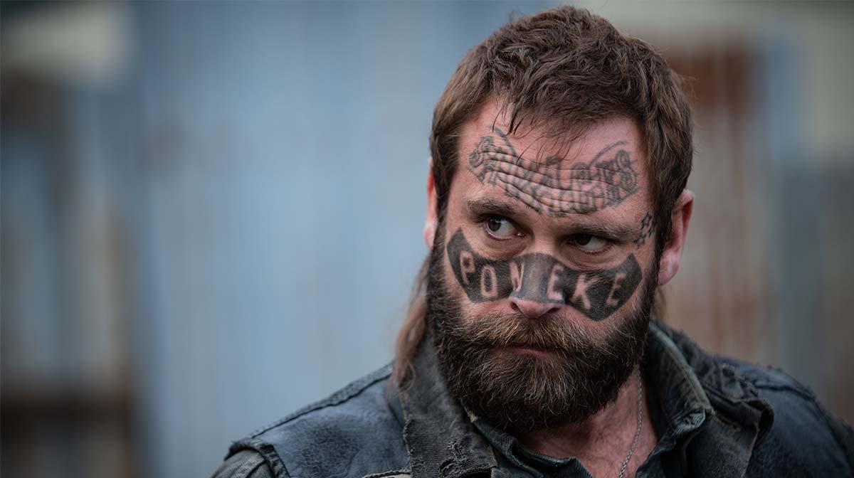 Interview: Actor Jake Ryan On Hard- Hitting New Zealand Gang Drama Savage