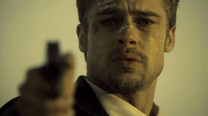 What's In The Box? The Shocking Se7en Finale Which Was An Accident