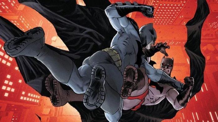 The Top 10 Versions Of Batman Ranked