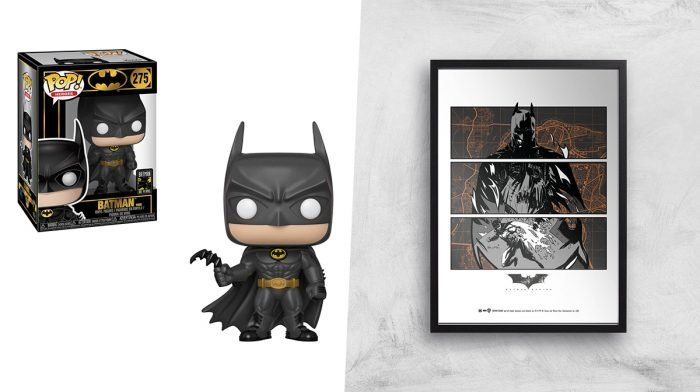 The Top 10 Batman Gift Ideas: For Fans Of The Dark Knight