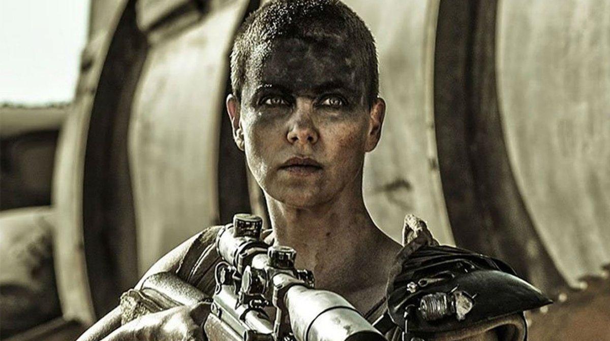 Anya Taylor-Joy And Chris Hemsworth Join Mad Max: Fury Road Spin-Off Furiosa