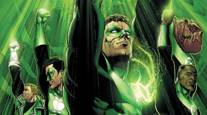 HBO Max Green Lantern TV Series: Introducing The Green Lantern Corps