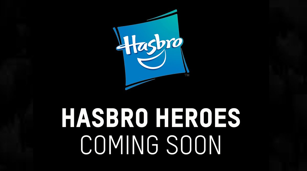 Hasbro Heroes: Offers, Giveaways And All You Need To Know