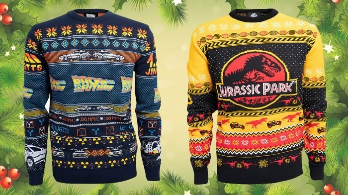 The Top 10 Best Christmas Jumpers For Adults 2020
