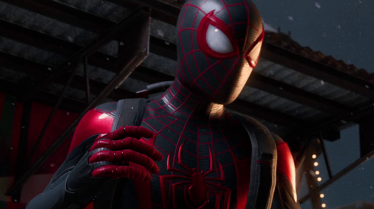Marvel's Spider-Man: Miles Morales - Everything We Know About The Upcoming Video Game