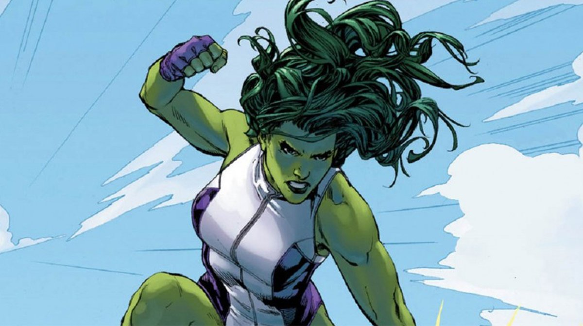 Who Is She-Hulk And What Could She Mean For The MCU?