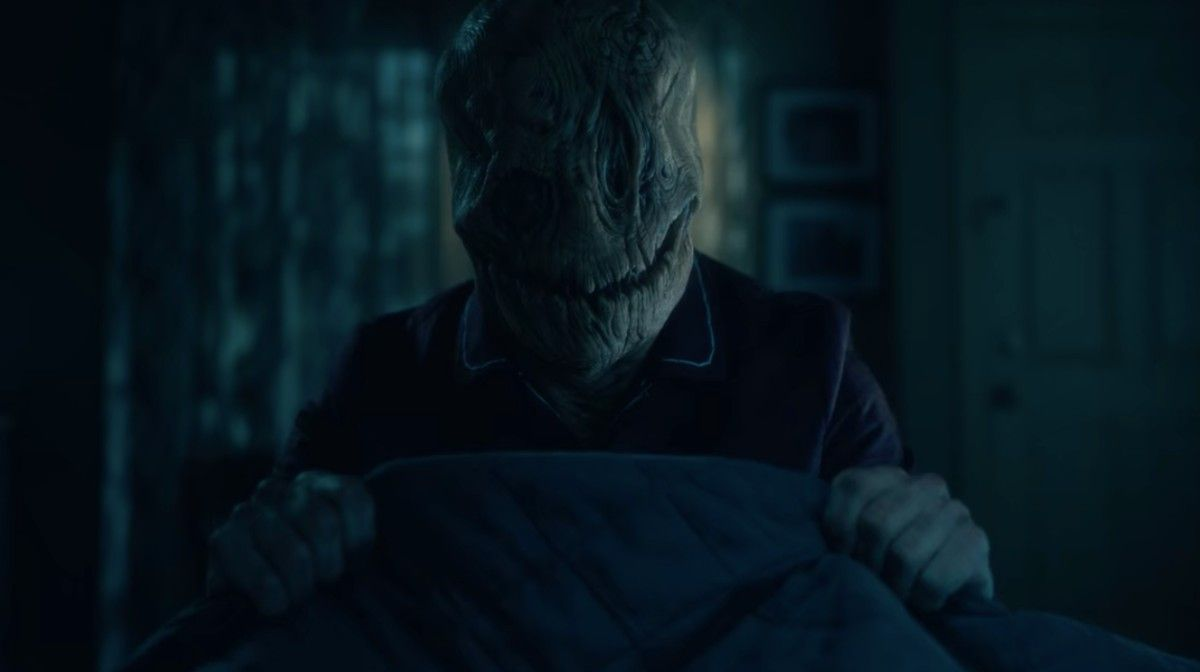The Best Horror TV Shows To Watch This Halloween