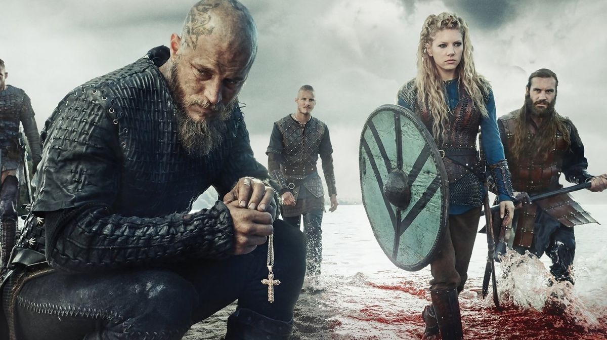 Vikings: Valhalla – Everything We Know, From Cast To Release Date