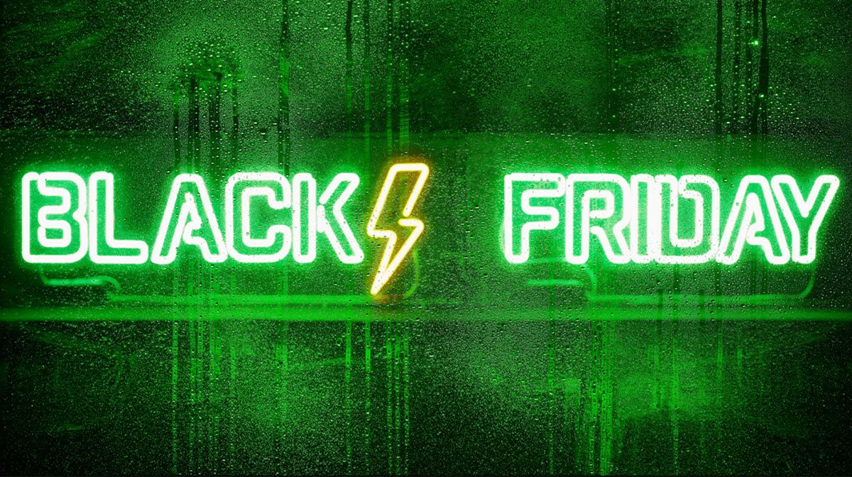 Zavvi's Black Friday 2020: Everything You Need To Know