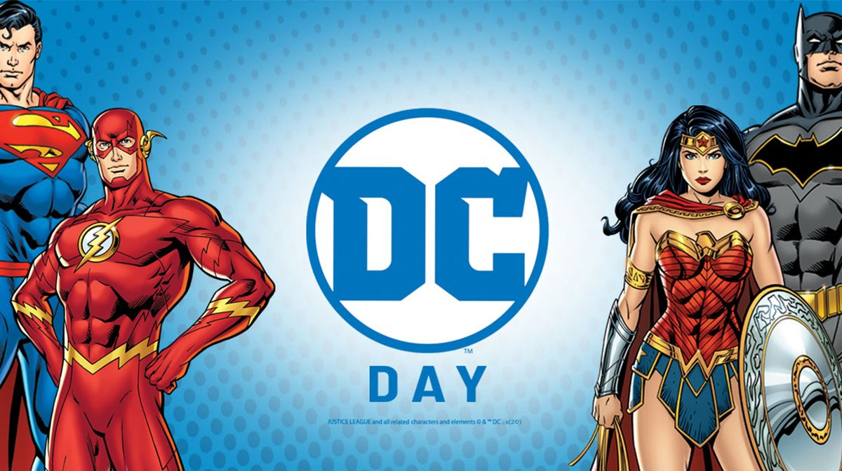 Black Friday 2020: DC Comics Day - Everything You Need To Know