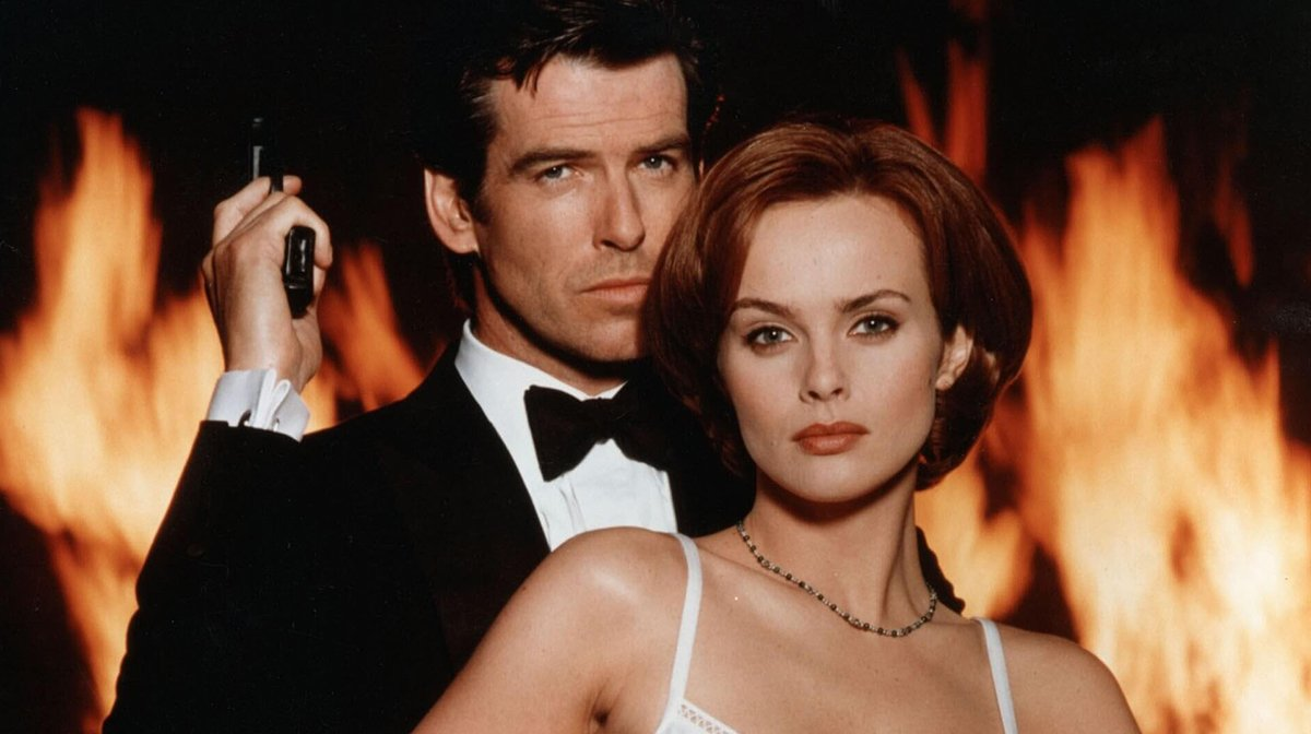 GoldenEye At 25: Why Brosnan's Cold Debut Was A Turning Point For 007