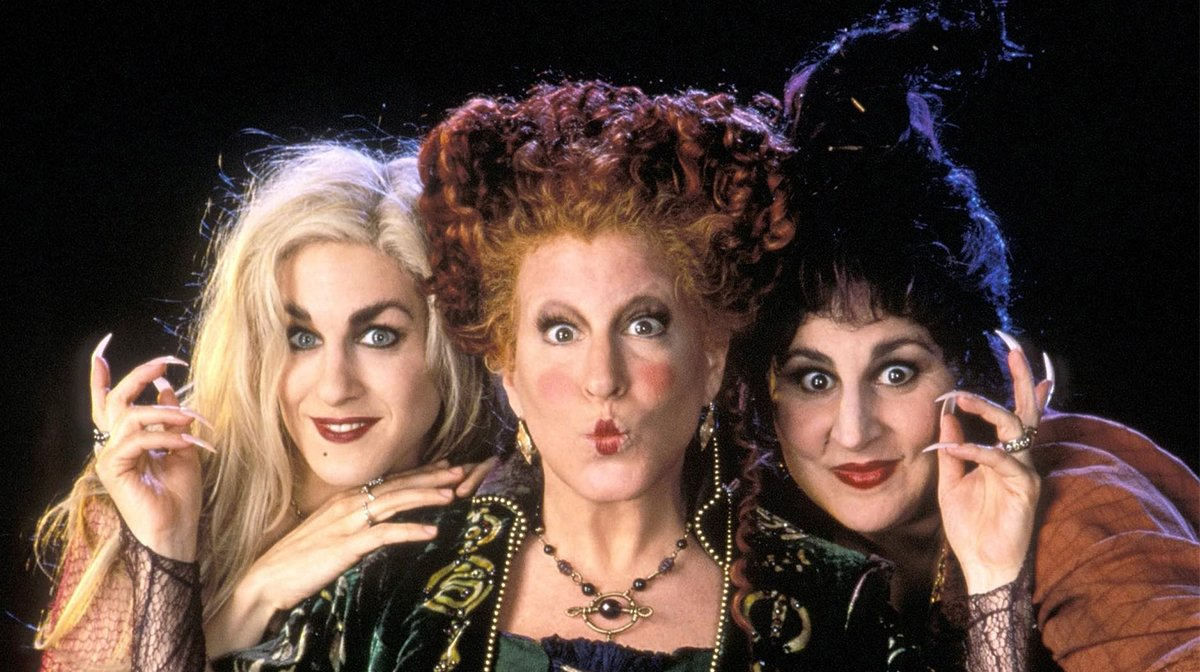 Hocus Pocus 2: Release Date, Cast And Everything We Know So Far
