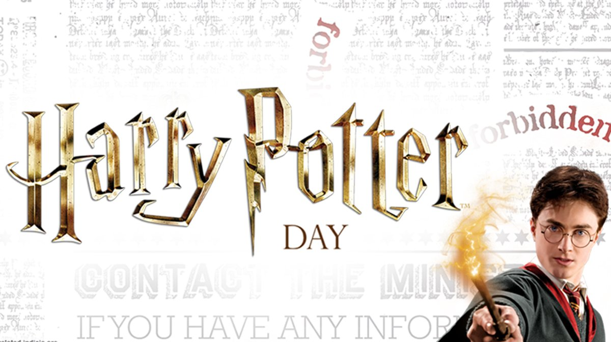 Black Friday 2020: Harry Potter Day - Everything You Need To Know