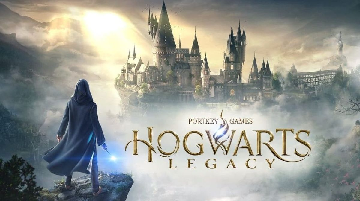 Hogwarts Legacy: Everything We Know About The New Harry Potter Game