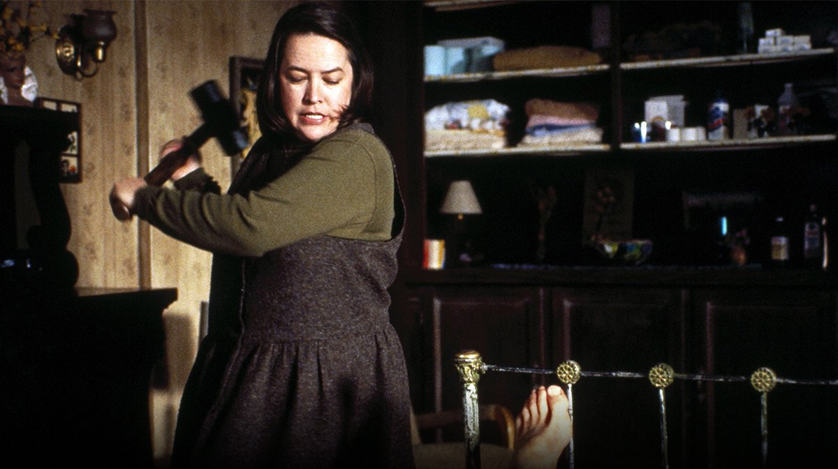 Misery At 30: Celebrating One Of The Most Disturbing Films Ever Made