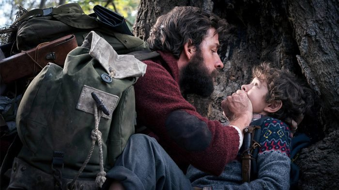 A Quiet Place 3: Spin-Off Film Finds Director In Jeff Nichols