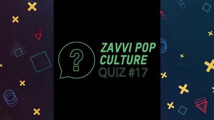 The Zavvi Pop Culture Quiz #17 - PlayStation Edition