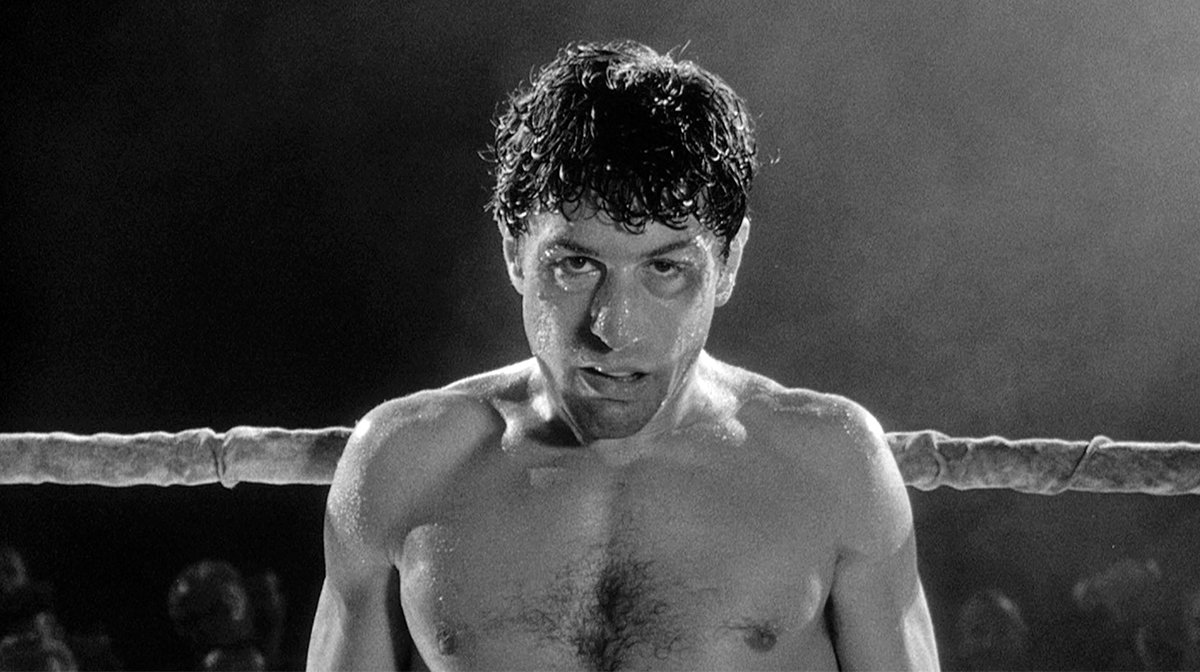 Raging Bull At 40: Celebrating Scorsese's Crowning Glory