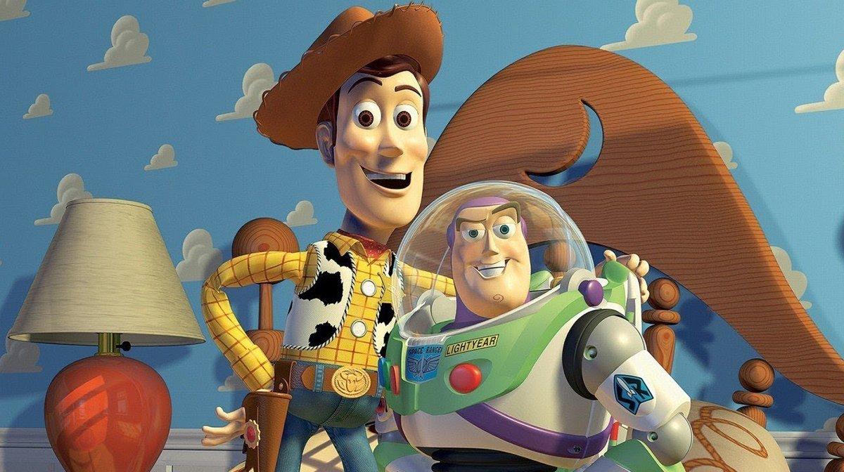 Toy Story At 25: Celebrating Pixar's Greatest Achievement