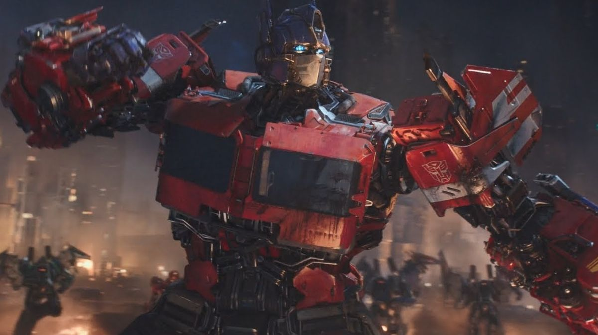 All Upcoming Transformers Movies And TV Series Confirmed
