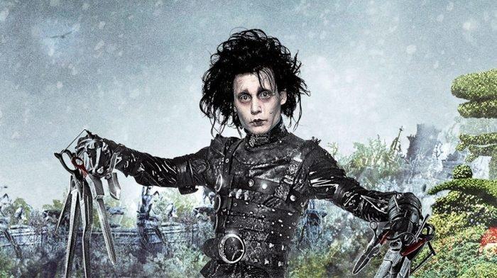 Edward Scissorhands At 30: Celebrating Tim Burton's Best Movie