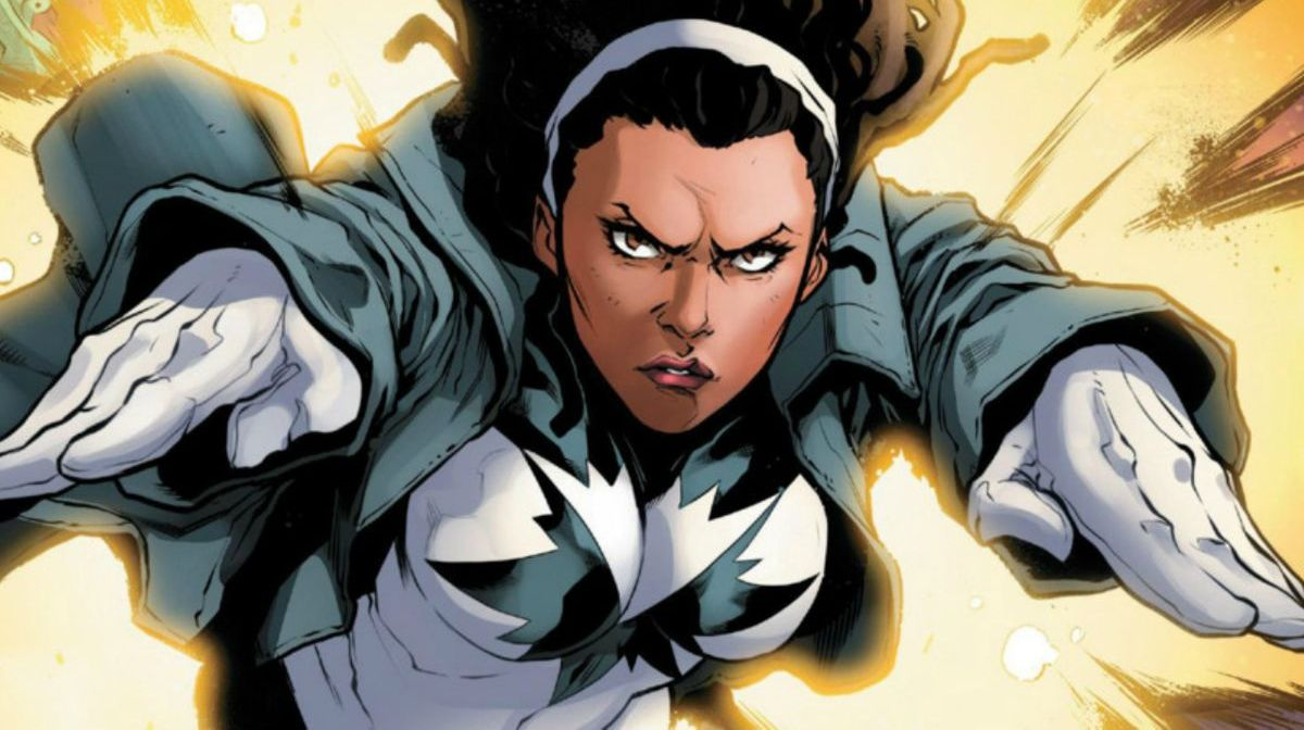 WandaVision Disney+ TV Series: Who Is Monica Rambeau?