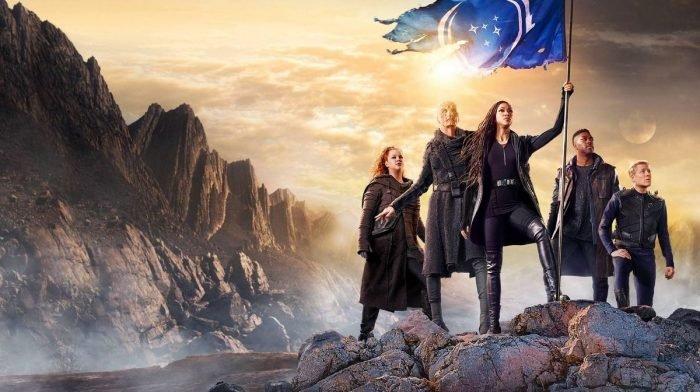 Every Upcoming Star Trek Universe TV Series Confirmed