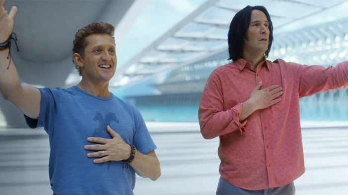 Bill & Ted Face The Music: Interview With Creator And Writer Chris Matheson