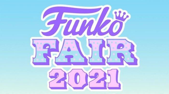 Top 10 Best Funko Pop! Figures From The 2021 Funko Fair