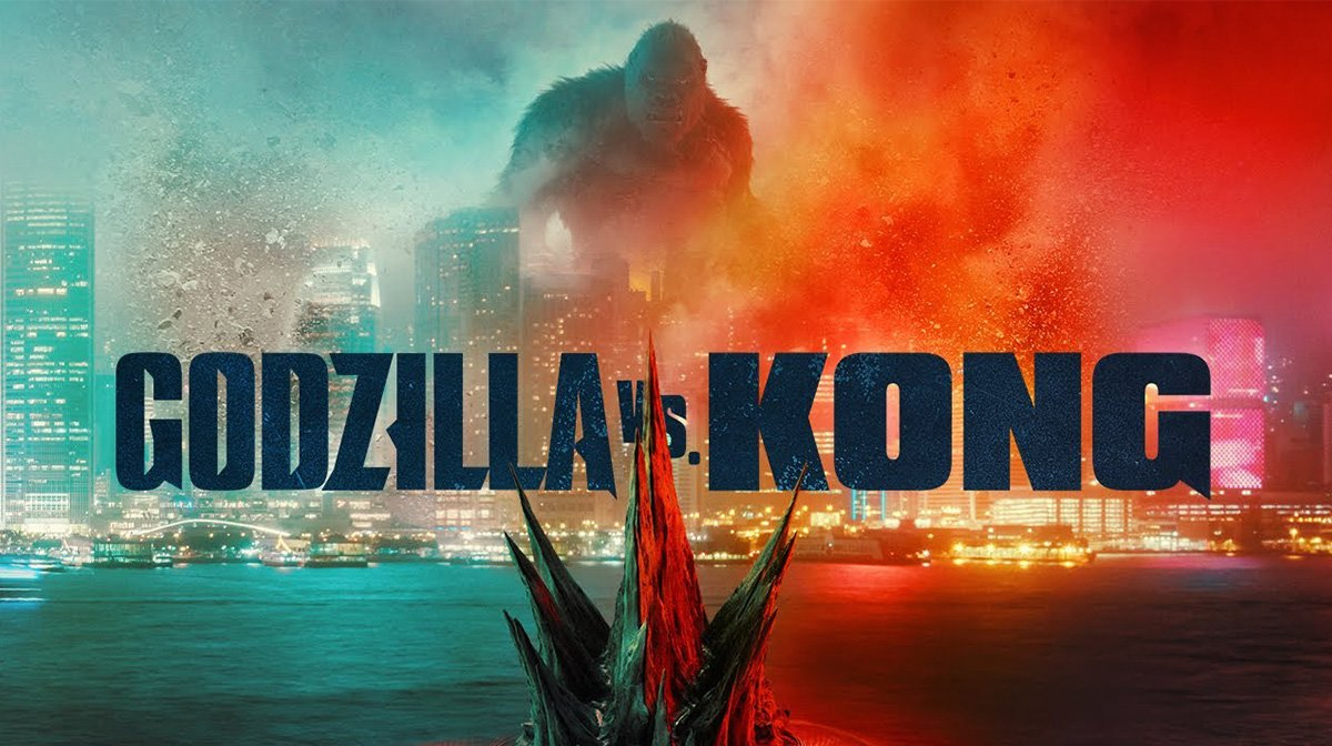 Godzilla vs. Kong: Everything We Know, From Cast To Release Date